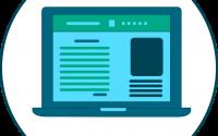 Sygnały zaangażowania użytkownika na stronie internetowej
